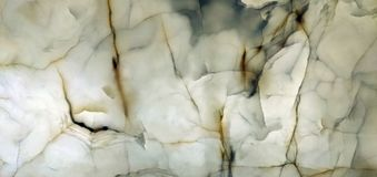 Rare Natural Marble wall panel. Background texture royalty free stock photos