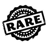 Rare rubber stamp. Grunge design with dust scratches. Effects can be easily removed for a clean, crisp look. Color is easily changed royalty free illustration
