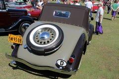 Rare thirties car Stock Photos