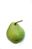 Rare variety of pear Stock Images