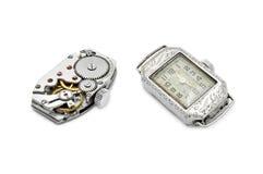 Rare vintage watch Royalty Free Stock Image