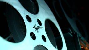 raro, tiro, tarde-partido almacen de metraje de vídeo