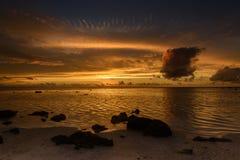 Rarotonga Στοκ φωτογραφίες με δικαίωμα ελεύθερης χρήσης