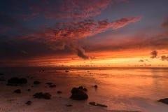 Rarotonga Στοκ φωτογραφία με δικαίωμα ελεύθερης χρήσης