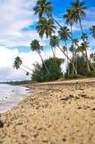 Rarotonga, cuoco Islands Beach Immagine Stock