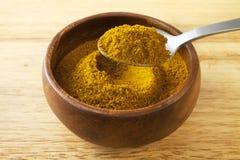 Ras El Hanout marockansk krydda Arkivfoton