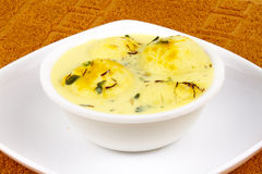 Ras Malai Royalty Free Stock Photos