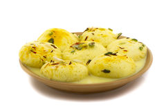 Ras Malai Royalty Free Stock Images