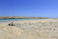Ras Mohamed Nature Reserve, Qesm Sharm Ash Sheikh, Egitto fotografia stock