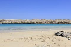 Ras Mohamed Nature Reserve, Qesm Sharm Ash Sheikh, Egitto fotografie stock