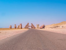 Ras Mohammed National Park Stock Photos