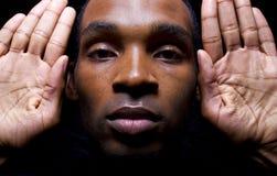 Ras- profilera Arkivfoto