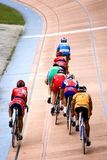 rasa rowerów Obraz Stock