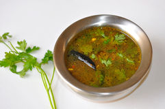 Rasam Royalty Free Stock Image