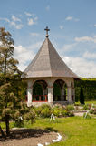 Rasca Monastery Royalty Free Stock Images