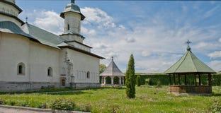 Rasca Monastery Stock Images