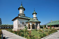 Rasca monastery Stock Photography