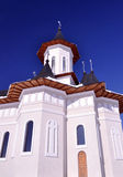 Rasca Monastery in Transylvania, Romania Stock Images