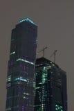 Rascacielos Imágenes de archivo libres de regalías