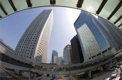 Rascacielos Imagen de archivo