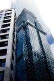 Rascacielos #7 Fotos de archivo libres de regalías