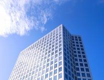 Rascacielos céntrico Imágenes de archivo libres de regalías