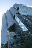 Rascacielos céntricos del asunto de Toronto Fotografía de archivo libre de regalías