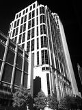 Rascacielos de Atlanta Foto de archivo libre de regalías