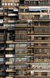 Rascacielos de El Cairo Imágenes de archivo libres de regalías