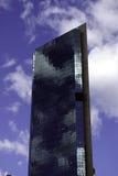 Rascacielos de Glas Fotos de archivo libres de regalías