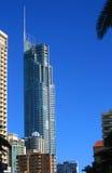 Rascacielos de Gold Coast Imagen de archivo libre de regalías