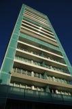 Rascacielos de la torre de Sabona Foto de archivo libre de regalías