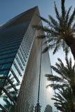 Rascacielos de Miami Fotos de archivo