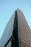 Rascacielos de Nueva York Imagen de archivo libre de regalías
