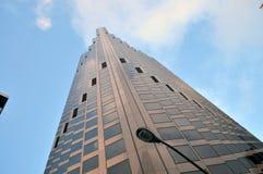 Rascacielos de San Francisco, California Fotos de archivo libres de regalías