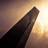 Rascacielos de Shangai fotografía de archivo libre de regalías