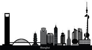 Rascacielos de Shangai Lujiazui CBD