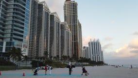 Rascacielos de Sunny Isles Beach North Miami