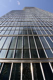 Rascacielos de Toronto Imagenes de archivo