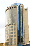 Rascacielos del asunto Foto de archivo libre de regalías