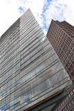 Rascacielos en Berlín imágenes de archivo libres de regalías