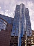 Rascacielos en Bruselas Foto de archivo