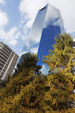 Rascacielos en Lexington Fotos de archivo libres de regalías