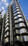 Rascacielos en Londres Imágenes de archivo libres de regalías