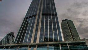 Rascacielos en Londres metrajes