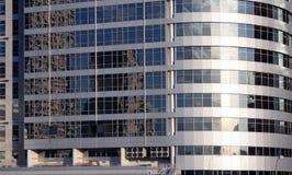 Rascacielos en Tel Aviv, Israel Fondo moderno de la ciudad de la sociedad, entonando Llamarada de la lente Tecnología de las fina imágenes de archivo libres de regalías