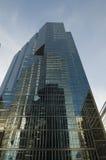 Rascacielos futurista Toronto fotos de archivo