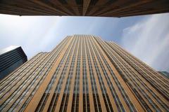 Rascacielos - Minneapolis Imagen de archivo