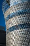 Rascacielos moderno de Sacramento foto de archivo