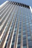 Rascacielos moderno en Londres Foto de archivo libre de regalías